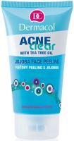 Dermacol AcneClear Jojoba Face Peeling 150ml