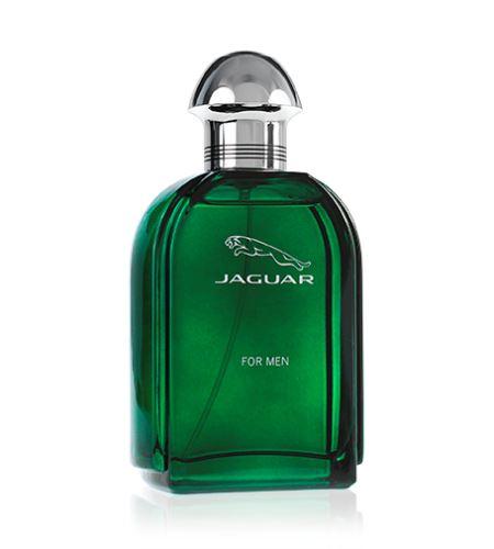 Jaguar For Men toaletní voda 100 ml Pro muže TESTER