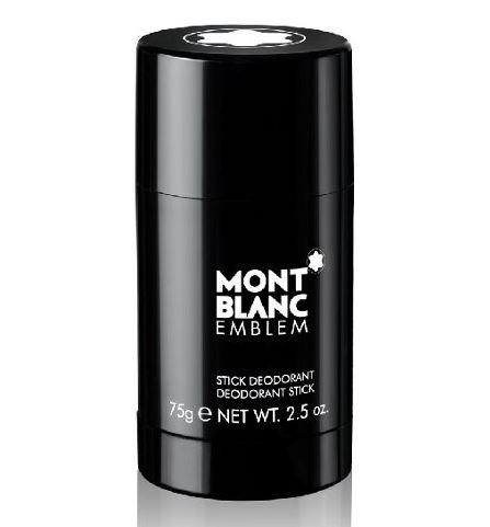 Mont Blanc Emblem Deo Stick M 75g