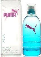 Puma Aqua Woman