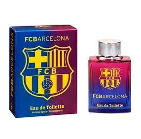 EP Line FC Barcelona toaletní voda 100 ml Pro muže