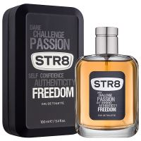 STR8 Freedom