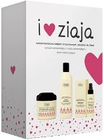 Ziaja Cashmere Hair Care Set