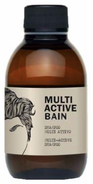 Dear Beard Multi Active Bain Shampoo šampon na vlasy pro muže 250 ml