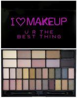 Makeup Revolution London I Love Makeup Ur The Best Thing Palette 20g