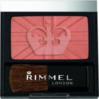Rimmel London Lasting Finish Blush