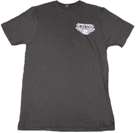 REUZEL Block Neck Line Men's Shirt