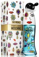 Moschino Cheap & Chic So Real W EDT 50ml