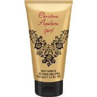 Christina Aguilera Glam X Shower Gel W 150ml