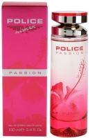 Police Passion