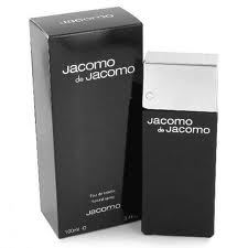 Jacomo De Jacomo M EDT 100ml