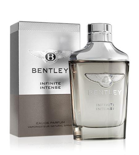 Bentley Infinite Intense parfémovaná voda 100 ml Pro muže