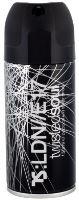 Twisted Soul Black Deodorant Body Spray M 150ml