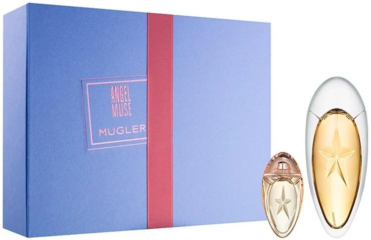 Thierry Mugler Angel Muse W EDP 50ml + EDP 5ml