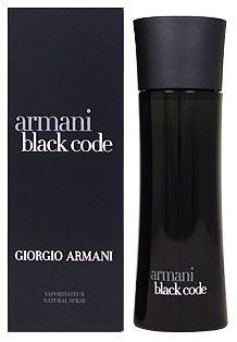 Giorgio Armani Code voda po holení 100 ml