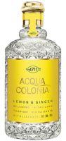 4711 Acqua Colonia Lemon & Ginger U EDC 170ml TESTER