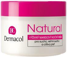 Dermacol Natural Almond Night 50ml