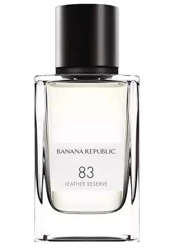 Banana Republic 83 Leather Reserve U EDP 75ml