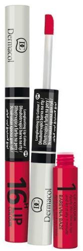 Dermacol 16H Lip Colour