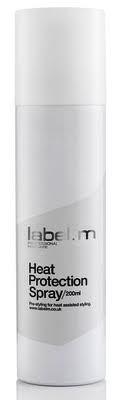 Heat Protection Spray 200ml/sprej na ochranu vlasů před tepelným poškozením