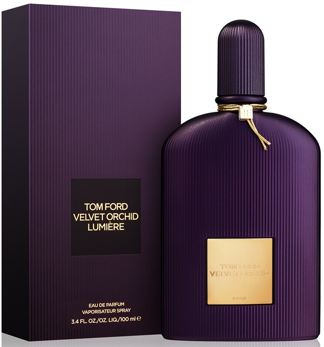 Tom Ford Velvet Orchid Lumiére W EDP 100ml