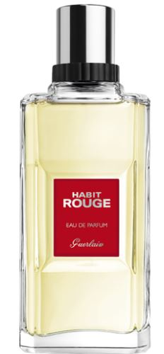 Guerlain Habit Rouge M EDT 100ml TESTER