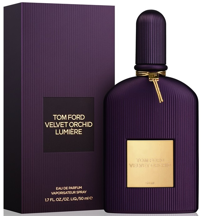 Tom Ford Velvet Orchid Lumiére W EDP 50ml