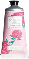 L'Occitane Pivoine Flora Hand Cream 75ml