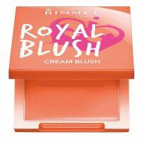Rimmel London Royal Blush Cream Blush
