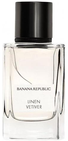 Banana Republic Linen Vetiver U EDP 75ml