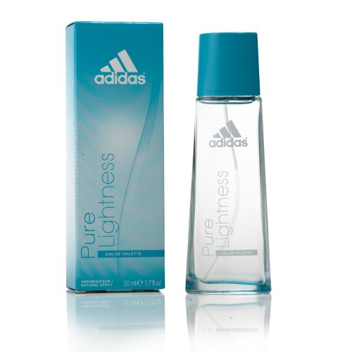 Adidas Pure Lightness W EDT 50ml