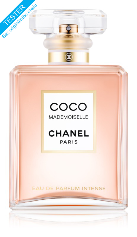 Chanel Coco Mademoiselle W EDP 50ml Tester
