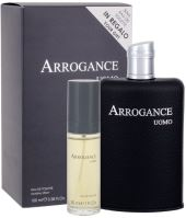 Arrogance Uomo M EDT 100ml + EDT 30ml