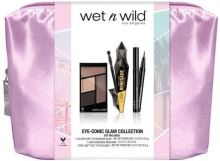 Wet n Wild Color Icon Eye-Conic Glam Collection