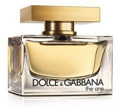 Dolce Gabbana The One W EDP 75ml TESTER