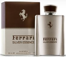 Ferrari Silver Essence M EDP 100ml