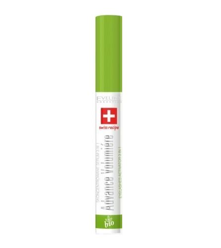 Eveline Cosmetics Advance Volumiére Eyelashes Activator 3in1 10 ml