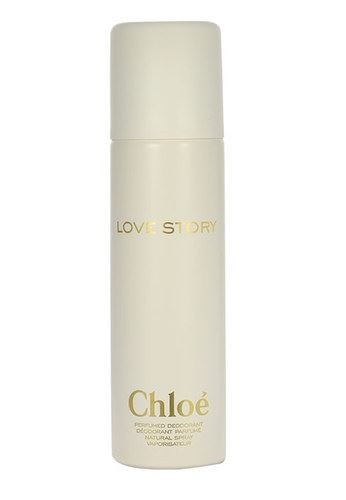 Chloe Love Story DEO ve spreji 100 ml W