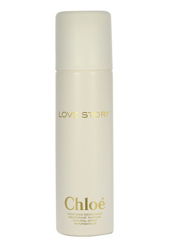 Chloe Love Story DEO ve spreji 100 ml W
