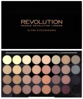Makeup Revolution London Flawless Matte Palette 16g