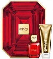 Michael Kors Sexy Ruby W EDP 50ml + BL 100ml