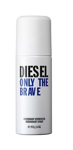Diesel Only The Brave deodorant ve spreji 150 ml