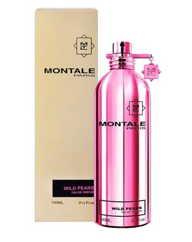 Montale Wild Pears parfémovaná voda 100 ml Unisex