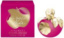 Nina Ricci La Tentation de Nina W EDT 50ml