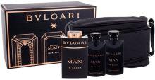 Bvlgari Man In Black M EDP 100ml + ASB 75ml + SG 75ml + kosmetická taška