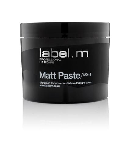 Matt Paste 120ml/matná pasta
