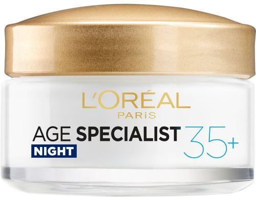 L'Oréal Paris Age Specialist 35+ Night Cream 50 ml