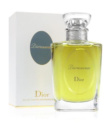 Dior Les Creations de Monsieur Dior Dioressence toaletní voda 100 ml Pro ženy
