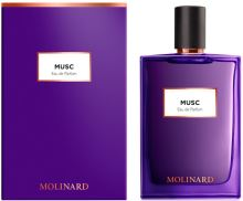 Molinard Les Elements Collection: Musc U EDP 75ml