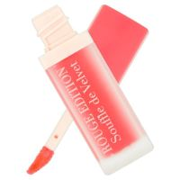Bourjois Paris Rouge Edition Souffle de Velvet